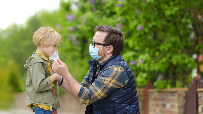 co-parenting, coronavirus, restrictions, family law, sydney family lawyers, parenting orders