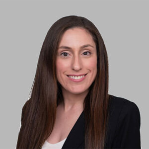Karissa Hannigan, Ivy Law Group, Senior Lawyer, Family Law, Solicitor