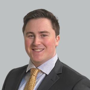 Jack MacDonagh, Ivy Law Group, Law Clerk
